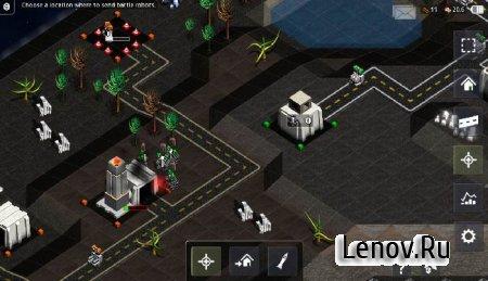 Robotic Planet RTS v 0.4.6 (Full)