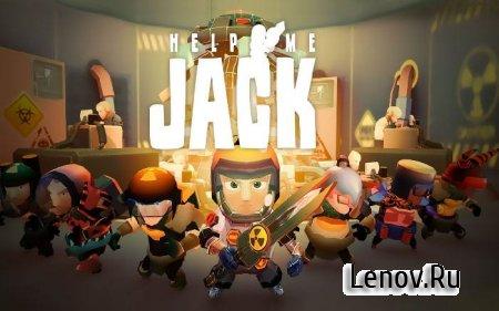Help Me Jack: Atomic Adventure (обновлено v 1.2.8.KG)