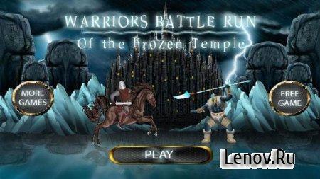 Frozen Temple Battle Run FULL v 1.0