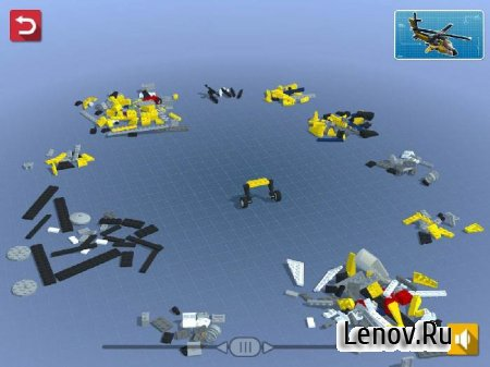 LEGO® Creator Islands (обновлено v 3.0.0) Мод (много денег)