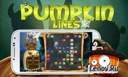 Pumpkin Lines Deluxe v 1.0.1