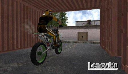 Stunt Bike 3D Premium v 1.0