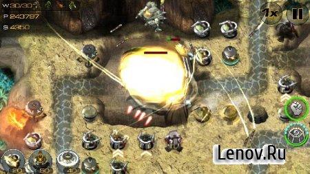 Sentinel 4: Dark Star (обновлено v 2.1.0) Мод (много денег)