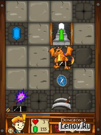 Memory Quest:Dungeon Adventure v 1.0