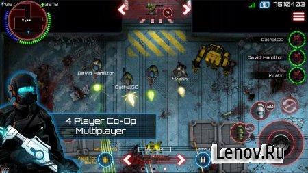SAS: Zombie Assault 4 (обновлено v 1.9.0.2) Мод (много денег)