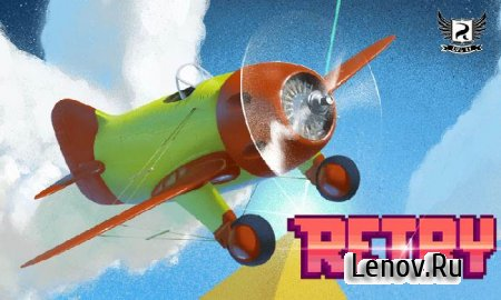 RETRY (обновлено v 1.5.0) Мод (много денег)