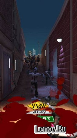 Dead End Alley v 1 Мод (полная версия)