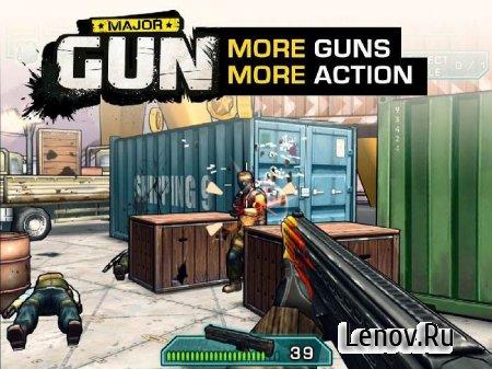 Major GUN : War on terror v 4.0.9 (Mod Money)