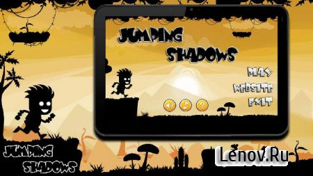 Jumping Shadows v 1.0