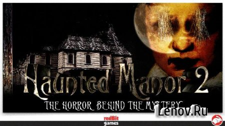 Haunted Manor 2 - Full Version v 1.8.1