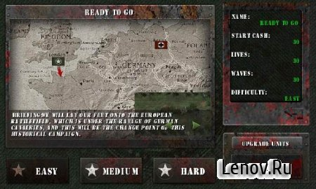 Soldier of Glory Halloween Pro v 1.4.2