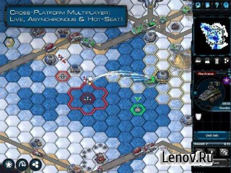 Battle Worlds: Kronos v 1.4.1