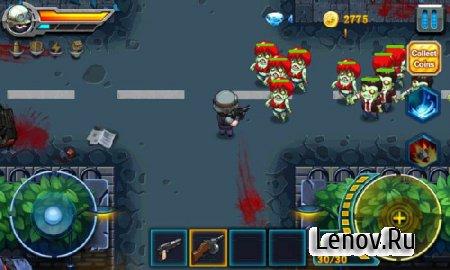 Zombie Fire v 1.1.9 Мод (много денег)