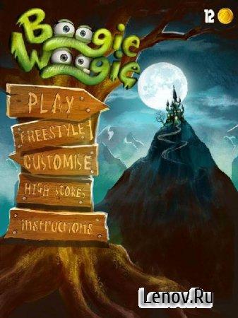 Boogie Woogie v 1.1 Mod (предметы разблокированы)