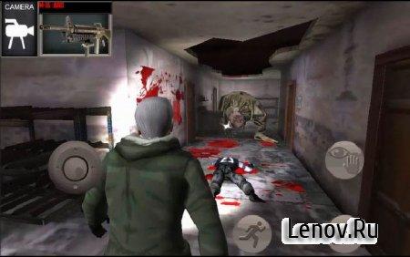 UNDEAD RESIDENCE: terror game (обновлено v 1.2)