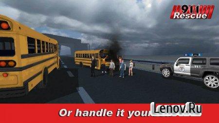 911 Rescue Simulator 3D v 1.0 Full