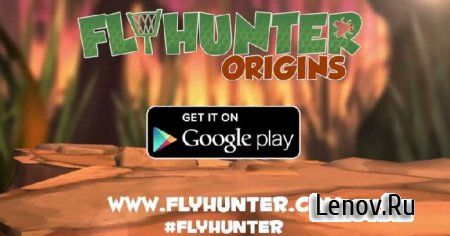 Flyhunter Origins v 1.0.10 Mod (Unlimited Eggs)