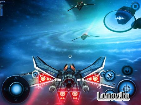 Battle of Galaxies v 1.0 Мод (много денег)
