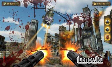 Gunship Counter Shooter 3D v 1.1.4 Мод (много денег)