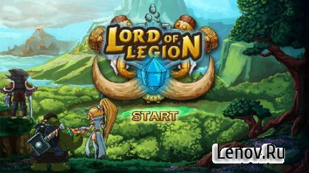 Lord Of Legion v 1.6.2