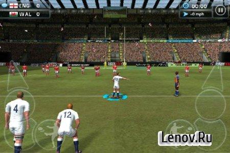 Rugby Nations 15 (обновлено v 1.1.2)