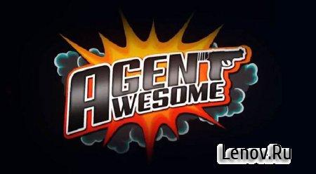 Agent Awesome (обновлено v 2.0.1) Мод (много денег)