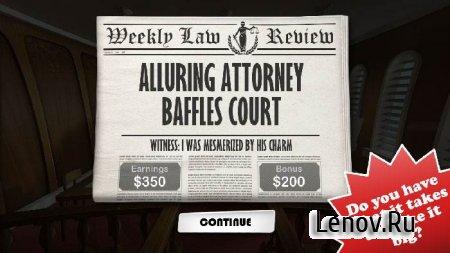 Devil's Attorney (обновлено v 1.0.5) (Full)