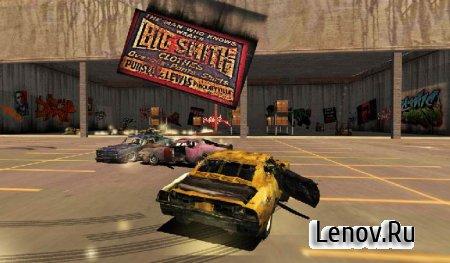 Total Destruction Derby Racing v 1.27 Мод (много денег)