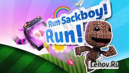 Run Sackboy! Run! (обновлено v 1.0.4) Мод (бесплатные покупки)