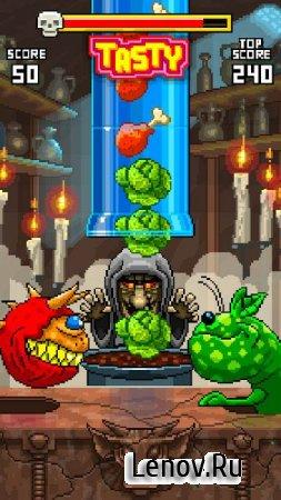 Monster Feeder (обновлено v 1.01) Мод (все монстры)