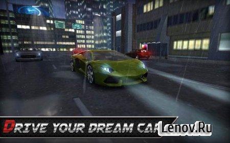 Real Driving 3D (обновлено v 1.6.1) Мод (много денег)