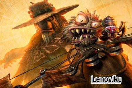 Oddworld: Stranger's Wrath v 1.0.13 Мод (полная версия)