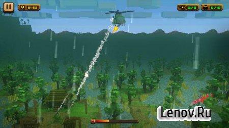 Dustoff Heli Rescue v 1.3 Мод (Unlocked)
