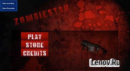 Zombiestan VR v 0.6
