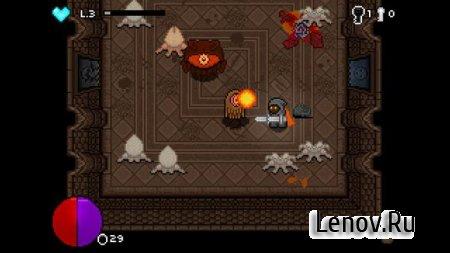 bit Dungeon II (обновлено v 3.0) Мод (много денег)