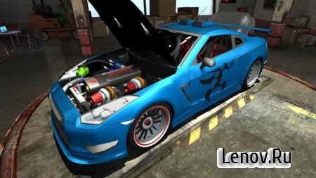 Fix My Car: Garage Wars v 73.0 (Full)