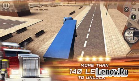 Truck Parking Simulation 2014 v 1.0.5