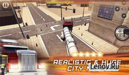 Truck Parking Simulation 2014 v 1.0.5