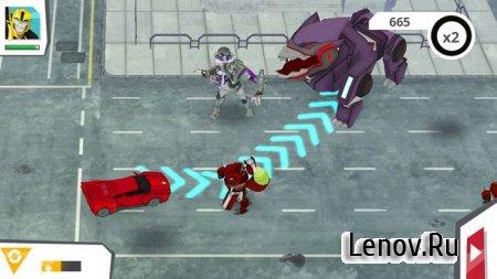 Transformers: RobotsInDisguise (обновлено v 1.9.0)