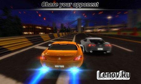 Уличные гонки 3D - City Racing v 3.7.3179 Мод (много денег)
