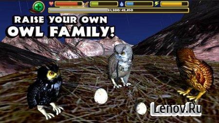 Owl Simulator v 1