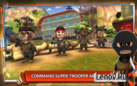 Pocket Troops v 1.40.1