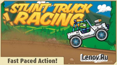 Stunt Truck Racing v 2.6