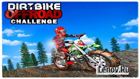 Dirt Bike Offroad Challenge v 1.0