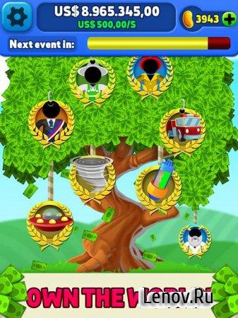 Money Tree - Clicker Game v 1.5.6 (Mod Money)