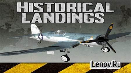 Historical Landings v 2.0.4 Мод (Unlocked)