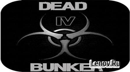 Dead Bunker 4 v 3.4 Мод (бессмертие)