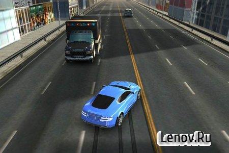Road Drivers (обновлено v 2.1.3102) Mod (Infinite Coins)