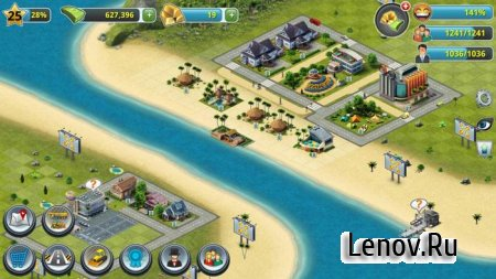 City Island 3 - Building Sim v 3.0.5 (Mod Money)