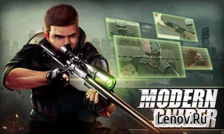 Modern Sniper v 2.00 Мод (много золота)